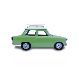 Trabant 601S | Model Cars