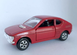 Suzuki Fronte | Model Cars