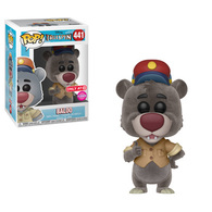 Baloo %2528talespin%2529 %2528flocked%2529 vinyl art toys 3e6984e5 6e18 42a1 b5da 1bd6f835081d medium