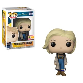 Thirteenth Doctor (First To Market) [SDCC] | Vinyl Art Toys
