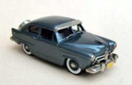 1951 Henry J | Model Cars