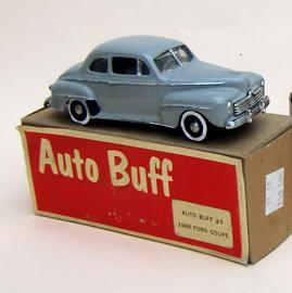 1940 Ford Coupe | Model Car Kits | hobbyDB