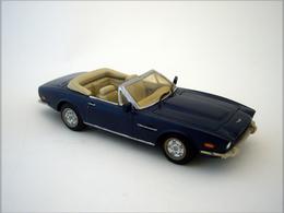Tenarif Aston Martin D8V8 Vantage | Model Racing Car Kits