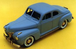 1941 Ford Coupe | Model Cars