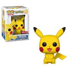 Pikachu   Vinyl Art Toys