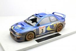 Subaru impreza s4 wrc tour de corse 1998   dirty version model racing cars d0c3b013 2802 48e9 8e0f fd962f3aabf7 medium