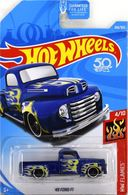 '49 Ford F1 | Model Trucks | HW 49 Ford F1
