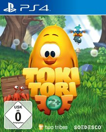 Toki Tori 2+ | Video Games