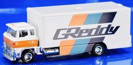 Sakura Sprinter   Model Trucks   Hot Wheels Retro Entertainment Car Culture - Sakura White