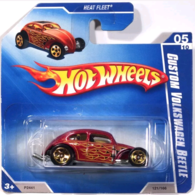 Custom Volkswagen Beetle | Model Cars