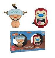 Ren and stimpy %25282 pack%2529 %255bsummer convention%255d vinyl art toys sets f8d75708 55ba 4e3d 98f3 c79ad901940c medium