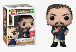Ron swanson %2528cornrows%2529 %255bsummer convention%255d vinyl art toys 3ae9f8d6 09aa 423a 8a22 38ce814029a6 medium