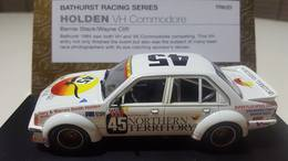 Holden VH Commodore Bathurst | Model Racing Cars | photo: Frank K