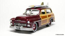 1950 Mercury Woody Wagon | Model Cars