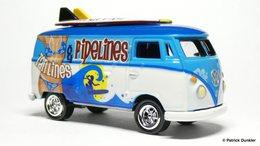 1964 VW Type 2 Transporter | Model Buses