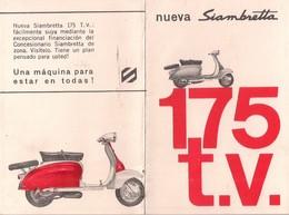Nueva Siambretta | Print Ads