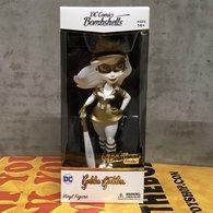 DC Bombshells - Batwoman (Golden Goddess Edition) | Vinyl Art Toys