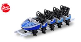 Fuji-Q Highland Dodonpa Rollercoaster | Model Trains (Rolling Stock)