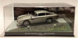 Aston Martin DB5 - Goldfinger | Model Cars