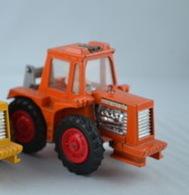 Muir Hill  | Model Construction Equipment