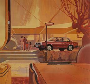 Honda (5) | Posters & Prints