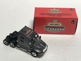 Kenworth T2000 | Model Trucks