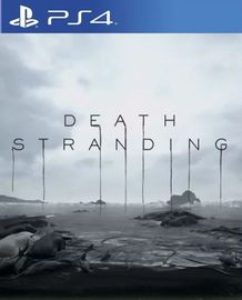 Death Stranding | Video Games