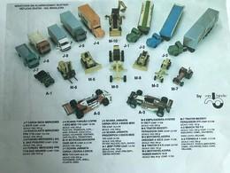 1980s Minibrindes catalog | Brochures & Catalogs