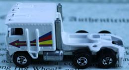 Kenworth   Model Trucks