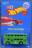 Double Decker Bus   Model Buses