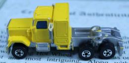 GMC    Model Trucks