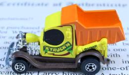 Dumpin' A   Model Trucks