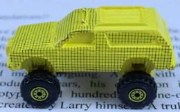 Blazer 4x4   Model Trucks