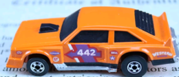 Flat Out 442 | Model Racing Cars