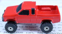 Nissan Hardbody   Model Trucks