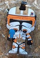 Clone Commander Cody | Luggage Tags