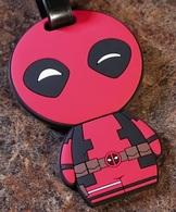 Deadpool Dorbz Luggage Tag | Luggage Tags