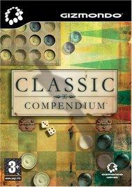 Classic Compendium | Video Games