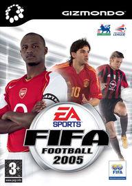 FIFA Soccer 2005 | Video Games