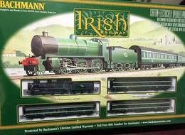 Bachmann Irish Railway Set   Model Train Sets