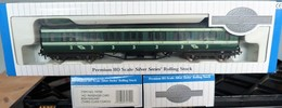 Bachmann Silver Series Rolling Stock | Model Trains (Rolling Stock)