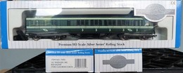 Bachmann Silver Series Coach | Model Trains (Rolling Stock)