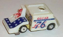 Oscar Track Cleaner | Slot Cars