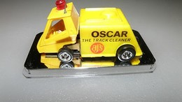 Oscar Track Cleaner | Slot Cars