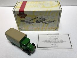 1920 Mack AC | Model Trucks