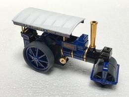 Aveling & Porter Steam Road Roller | Model Construction Equipment