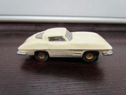 1963 Chevrolet Corvette Stingray | Slot Cars