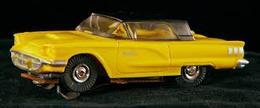 Thunderbird Hardtop | Slot Cars