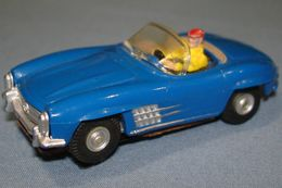 Mercedes 300 SL | Slot Cars