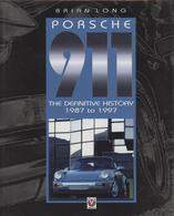 Porsche 911%252c the definitive history%252c 1987 to 1997 books 866df95a 7cc8 422b a281 712d715b1bda medium